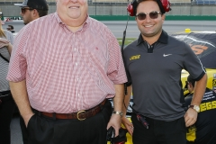 #2: Cody Coughlin, GMS Racing, Chevrolet Silverado Jeg's.com guests