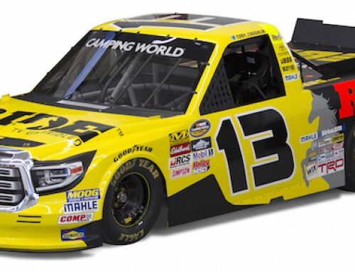Cody Coughlin NCWTS Daytona NextEra Energy Resources 250 Preview