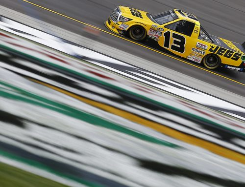 Cody Coughlin – NCWTS Overton's 150 at Pocono Raceway – Preview